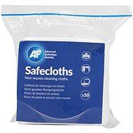 AF Safecloth - Packung mit 50 Stück - Reinigungstücher