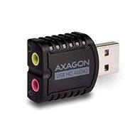 AXAGON ADA-17 MINI HQ - Externe Soundkarte