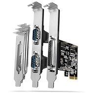 AXAGON PCEA-PSN - PCI-Controller