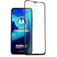Schutzglas AlzaGuard Glass Protector für Motorola Moto G8 Power Lite