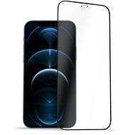 AlzaGuard Glass Protector für iPhone 12 / 12 Pro - Schutzglas
