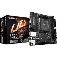 GIGABYTE A520I AC - Motherboard