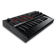 AKAI MPK mini MK3 Black - MIDI Keyboard