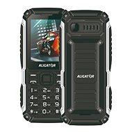 Aligator R30 eXtremo schwarz - Handy