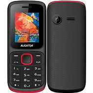 Aligator D210 Dual SIM rot - Handy