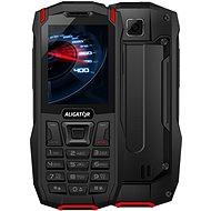 Aligator K50 eXtremo LTE rot - Handy