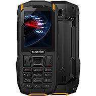 Aligator K50 eXtremo LTE orange - Handy