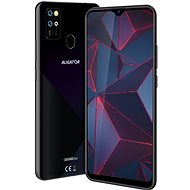 Aligator S6500 Duo Crystal 32 GB schwarz - Handy