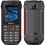 Alligator R40 eXtremo - rot - Handy
