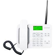 Aligator T100 Weiß - Handy