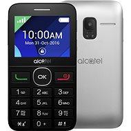Alacatel 2008G Black - Handy