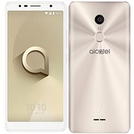 Alcatel 3C Metallic Gold - Handy
