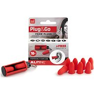 ALPINE Plug & Go - Ohrstöpsel