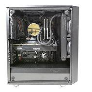 Alza Individual GTX 1070 MSI - PC