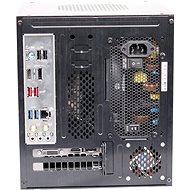Alza Individual GTX 1050 Ti EVGA - PC