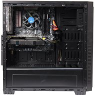 Alza Individual GTX 1070 Inno3D - PC