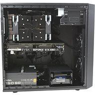 Alza Individuelle GTX 1080 Ti EVGA - PC