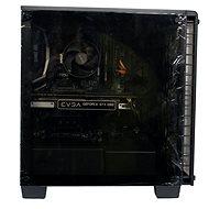 Alza Individual GTX 1080 EVGA - PC