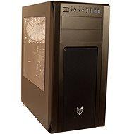 Einzelne NVIDIA GeForce RTX 2070 von Alza - Gaming-PC
