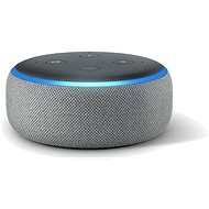 Amazon Echo Dot 3. Generation Heather Grey - Voice Assistant