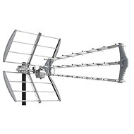 Fuba 902b - Antenne