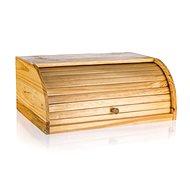 APETIT aus Holz, 40 x 27,5 x 16,5 cm - Brotkasten