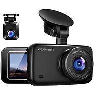 Apeman C860 Dual Dash Cam Auto-Kamera - Dashcam