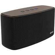 AlzaPower AURA A2 black - Bluetooth-Lautsprecher
