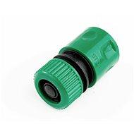 Aquanax AQH005 - Schlauchanschlusselement mit Sicherheitsverschluss - 1 Stück in der Packung - Schlauchkupplung