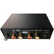 Verstärker AQ MM3 - Vorverstärker