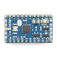 Arduino Mini (mit Verbindungen) - Mini-PC