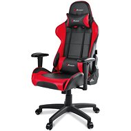 Gaming Stuhl Arozzi Verona V2 Red - Gaming Stühle