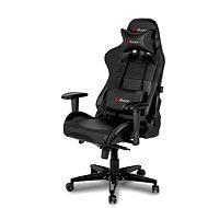 Arozzi Verona XL + Schwarz - Gaming Stühle