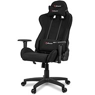 Arozzi Mezzo V2 Fabric Black / Stoff Schwarz - Gaming-Stuhl