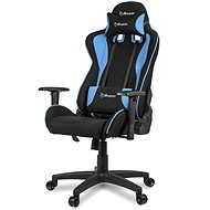Arozzi Mezzo V2 Fabric Blue / Stoff Blau - Gaming-Stuhl