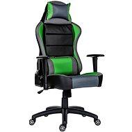 ANTARES Steigern Sie das Grün - Gaming-Stuhl