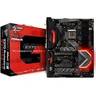 ASROCK Fatal1ty Z370 Professional Gaming i7 - Motherboard