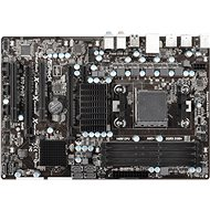 ASROCK 970 Pro3 R2.0 - Motherboard