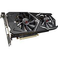 ASROCK Radeon RX580 Phantom Gaming X 8G OC - Grafikkarte
