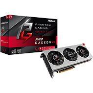 ASROCK Radeon VII 16 GB Phantom Gaming X - Grafikkarte