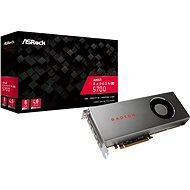 ASROCK Radeon RX 5700 8G - Grafikkarte
