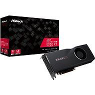 ASROCK Radeon RX 5700 XT 8G - Grafikkarte