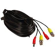 Yale Smart Home CCTV Kabel (BNC18) - Videokabel