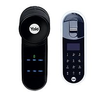 YALE ENTR HOME KIT Schwarz - Set