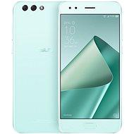 Asus Zenfone 4 ZE554KL Green - Handy