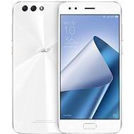 Asus Zenfone 4 ZE554KL Weiß - Handy