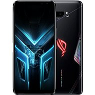 Asus ROG Phone 3 Strix Edition schwarz - Handy
