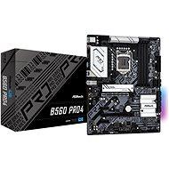 ASROCK B560 PRO4 - Motherboard