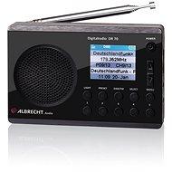 Albrecht DR 70 - Radio