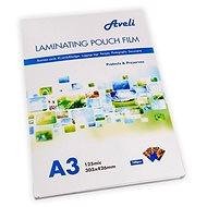 AVELI A3/250 glänzend - Laminierfolie